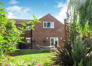 Thumbnail 3 bed semi-detached house for sale in Halifax Crescent, Sculthorpe, Fakenham