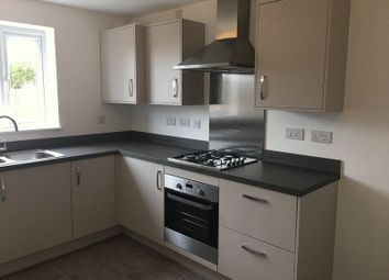 Thumbnail 3 bed semi-detached house for sale in Danby Close, Guisborough