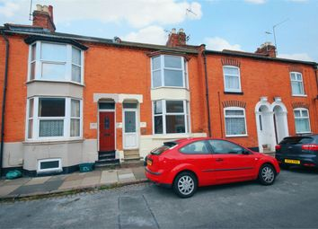 Thumbnail 3 bed terraced house for sale in Talbot Road, Abington, Northampton