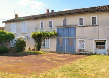 Thumbnail 3 bed property for sale in Sauze-Vaussais, Deux-Sèvres, France
