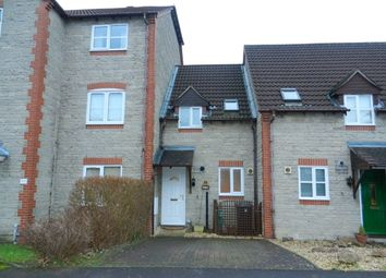Thumbnail 1 bed terraced house to rent in Muirfield, Bristol