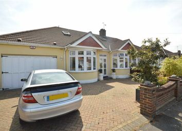 Thumbnail 5 bed bungalow for sale in Whitney Avenue, Redbridge, Essex