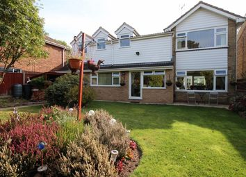 Thumbnail 5 bedroom detached house for sale in Lowestoft Road, Gorleston-On-Sea, Great Yarmouth