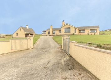 Thumbnail 3 bed detached bungalow for sale in Drumaroan Road, Ballycastle, County Antrim