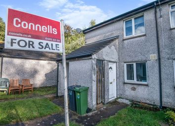 Thumbnail Flat for sale in Cornmill Crescent, Alphington, Exeter