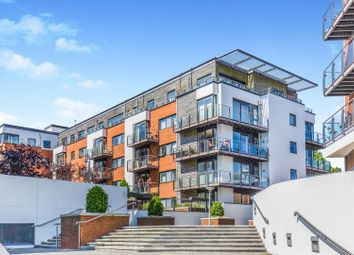 Thumbnail 2 Bed Flat For In Mistral 32 Channel Way Southampton