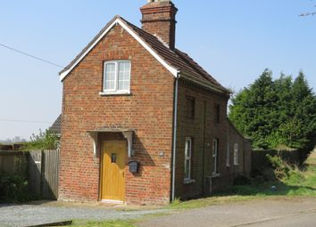 Thumbnail 2 bed cottage for sale in Garnsgate Road, Long Sutton, Spalding