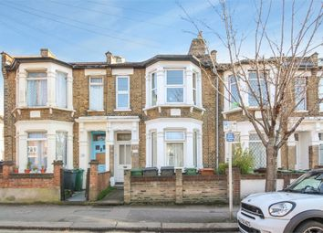 Thumbnail 1 bed flat for sale in First Avenue, Walthamstow, London