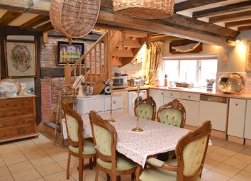 Thumbnail 3 bed maisonette for sale in Shipps Close, Harleston