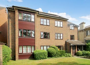 Thumbnail 2 bed flat to rent in Mulgrave Road, Belmont, Sutton