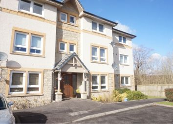 Thumbnail 2 bedroom flat to rent in Mccardle Way, Wishaw