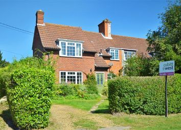 Thumbnail 3 bedroom semi-detached house for sale in Tilmore Gardens, Petersfield, Hampshire