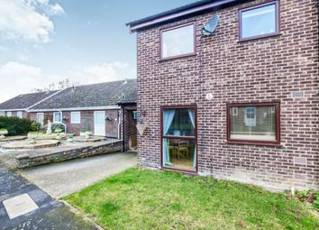 Thumbnail 3 bed semi-detached house for sale in Halesworth, Suffolk