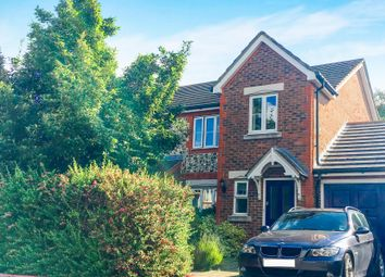 Thumbnail 3 bed property to rent in Bowmont Water, Didcot