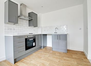 Thumbnail 1 bed flat for sale in Bed Apartment, Glebe Road, Hull, East Riding Of Yorkshire