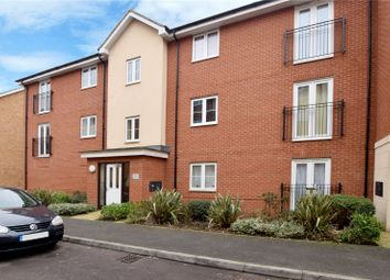 Thumbnail 1 bed flat for sale in Pollock Court, 3 Dodd Road, Watford, Hertfordshire