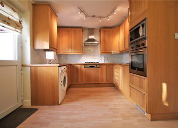 Thumbnail 3 bed semi-detached house to rent in Lakeside Avenue, London