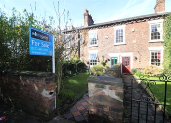 Thumbnail 2 bed terraced house for sale in Derby Terrace, Liverpool, Merseyside