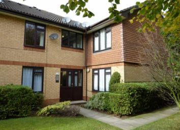 Thumbnail 1 bed flat to rent in Rydal Court, Garston, Watford