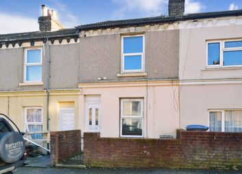 2 bed terraced house to rent in Clarendon Place, Dover CT17