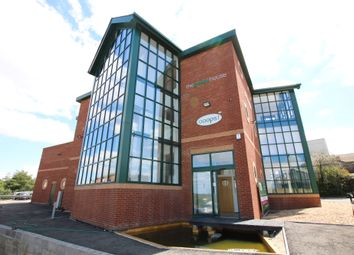 Office to let in Thegreenhouse, Mannings Heath Road, Poole BH12