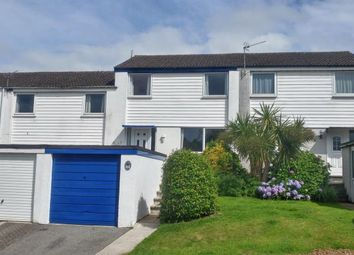 Thumbnail 3 bed terraced house for sale in Truro, Cornwall, Uk