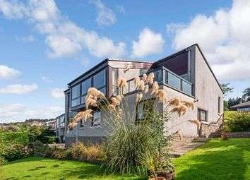 Thumbnail 4 bed detached house for sale in Edinburgh Drive, Gourock, Inverclyde