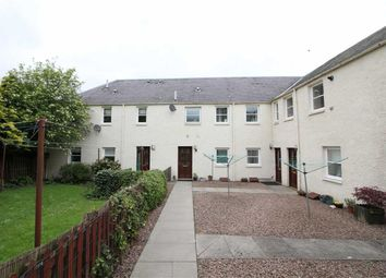 Thumbnail 3 bed end terrace house for sale in Havelock Court, Hawick