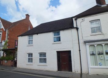 Thumbnail 3 bed maisonette to rent in Maristow Street, Westbury, Wiltshire