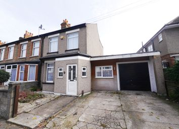 Thumbnail 3 bed semi-detached house for sale in Angel Lane, Hayes
