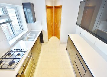 Thumbnail 4 bedroom terraced house to rent in Barking Road, London