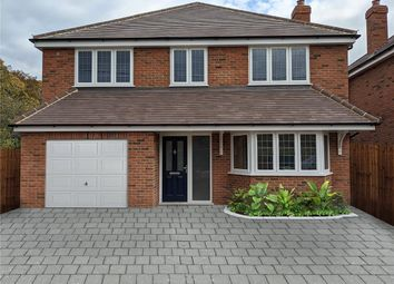 Links Way, Flackwell Heath, High Wycombe HP10. 4 bed detached house for sale