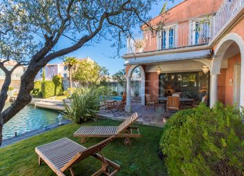 Thumbnail 4 bed villa for sale in Port Grimaud, Port Grimaud, France