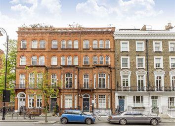 Thumbnail 1 bed flat for sale in Oakley Street, London