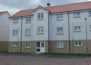 Thumbnail 2 bedroom flat to rent in Meikle Inch Lane, Bathgate