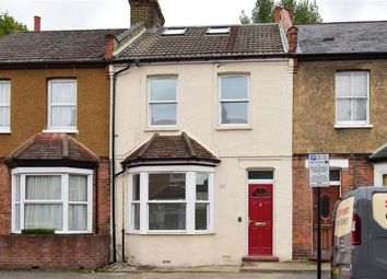 Thumbnail 3 bed terraced house for sale in Amersham Road, Croydon, Surrey