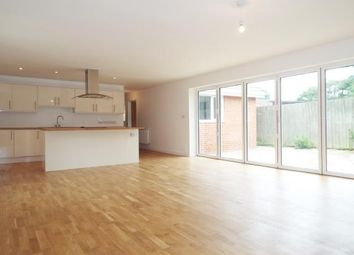 Thumbnail 3 bed bungalow for sale in Shaftesbury Road, Henstridge, Templecombe