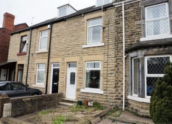 Thumbnail 3 bed terraced house for sale in 65 Brampton Road, Wath-Upon-Dearne, Rotherham, South Yorkshire