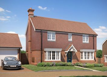 "Thumbnail 4 bed property for sale in ""Lavenham"" at Love Lane, Faversham"