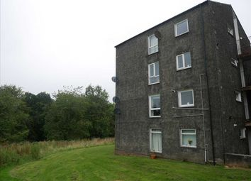 3 bed flat for sale in Rowan Road, Cumbernauld, Glasgow G67