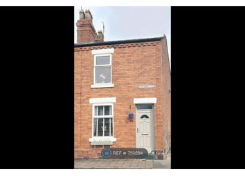 2 bed end terrace house to rent in Cherry Road, Chester CH3