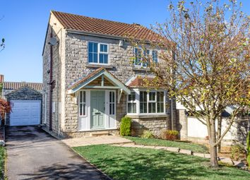 Thumbnail Detached house for sale in Lyndon Close, Bramham, Wetherby