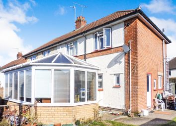 3 bed semi-detached house for sale in Dickens Road, Ipswich IP2