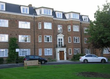 Thumbnail 2 bed flat for sale in Orchard Court, The Avenue, Worcester Park, Surrey