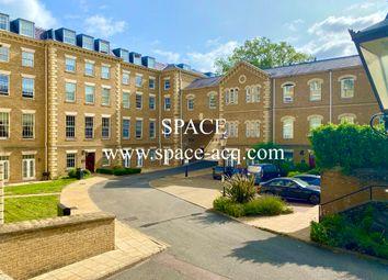Thumbnail 3 bed duplex to rent in Princess Park Manor, Royal Drive, London