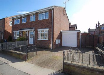 Thumbnail 3 bed semi-detached house for sale in Victoria Road, Crosby, Liverpool