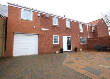 Thumbnail 3 bed semi-detached house for sale in The Pantiles, Washington