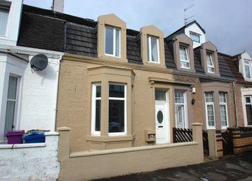 Thumbnail 3 bedroom terraced house for sale in Kilmaurs Street, Govan, Glasgow