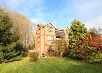 Thumbnail 2 bed flat for sale in Mey Close, Waterlooville