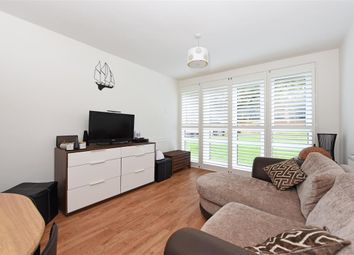 Thumbnail 1 bed flat for sale in Keevil Drive, London